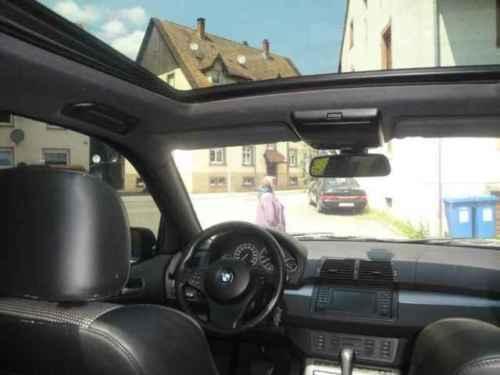 verkauft bmw x5 3 0 d sport paket na gebraucht 2005 km in sinsheim. Black Bedroom Furniture Sets. Home Design Ideas