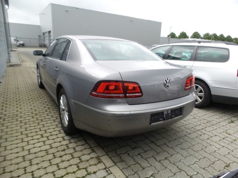 verkauft vw phaeton 3 0 tdi v6 tdi 4mo gebraucht 2012 km in ganderkesee. Black Bedroom Furniture Sets. Home Design Ideas