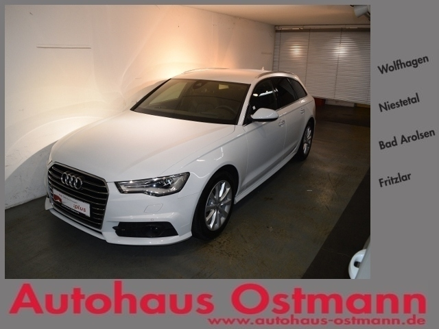 Spare 4 800 Audi A6 3 0 Diesel 272 Ps 2017 Wolfhagen