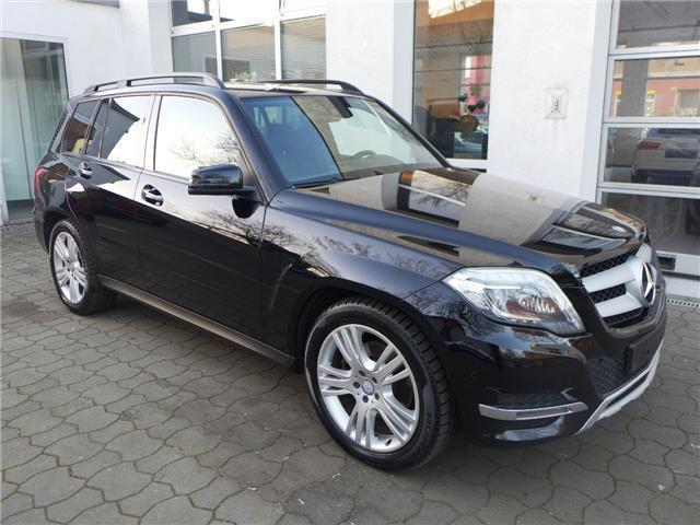 verkauft mercedes glk350 glk klassecdi gebraucht 2013. Black Bedroom Furniture Sets. Home Design Ideas