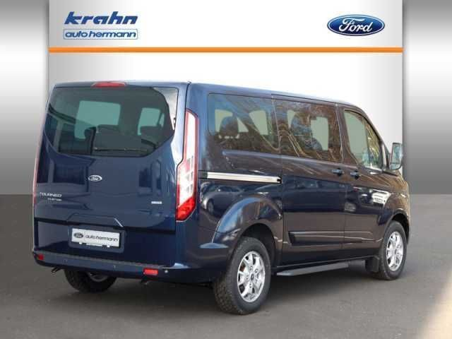 verkauft ford transit tourneo custom e gebraucht 2013 500 km in giessen. Black Bedroom Furniture Sets. Home Design Ideas
