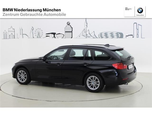 verkauft bmw 320 d xdrive touring navi gebraucht 2013 km in m nchen fr ttmaning. Black Bedroom Furniture Sets. Home Design Ideas