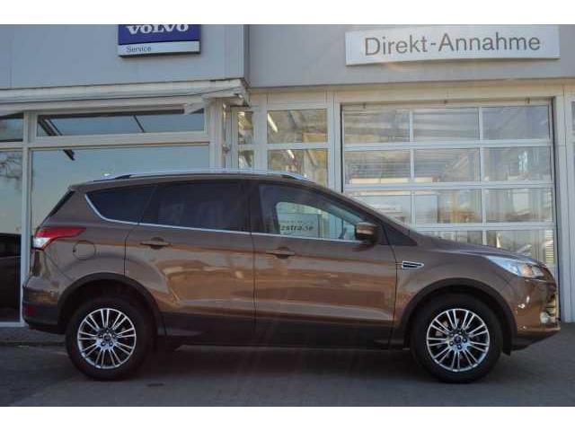 gebraucht 2 0 tdci titanium 4x4 automatik winter paket ford kuga 2013 km in unna. Black Bedroom Furniture Sets. Home Design Ideas