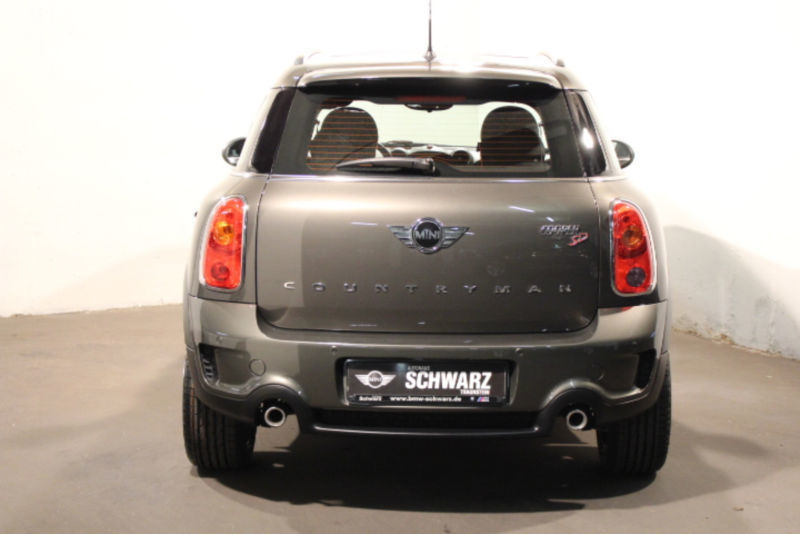 verkauft mini cooper sd countryman 18 gebraucht 2014 km in traunstein. Black Bedroom Furniture Sets. Home Design Ideas