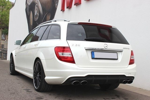 verkauft mercedes c63 amg c 63 amgt am gebraucht 2014 km in de stuttgart. Black Bedroom Furniture Sets. Home Design Ideas