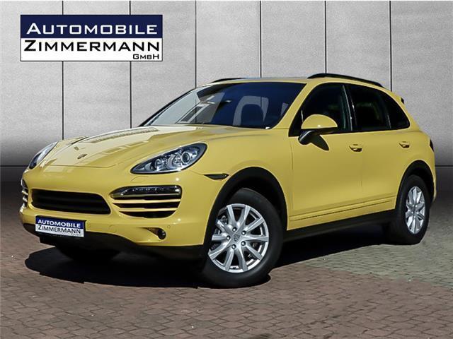 verkauft porsche cayenne diesel panor gebraucht 2011 km in seligenstadt. Black Bedroom Furniture Sets. Home Design Ideas