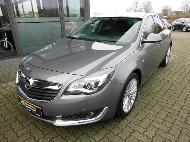 verkauft opel insignia lim innovation gebraucht 2016 km in nortorf. Black Bedroom Furniture Sets. Home Design Ideas