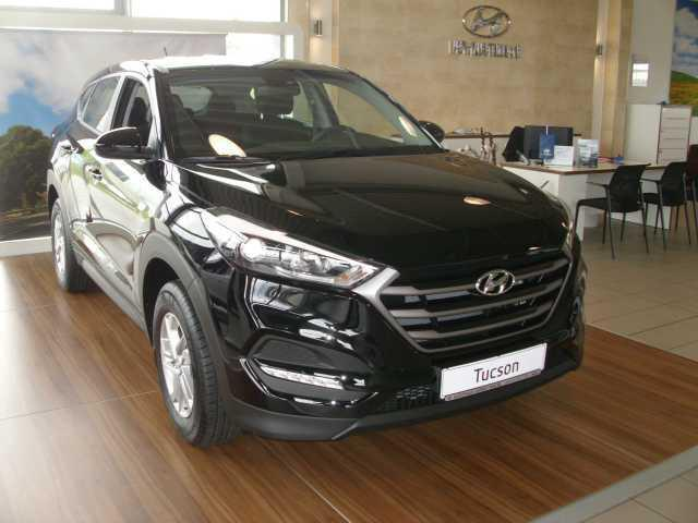 verkauft hyundai tucson classic suv gebraucht 2016 5. Black Bedroom Furniture Sets. Home Design Ideas