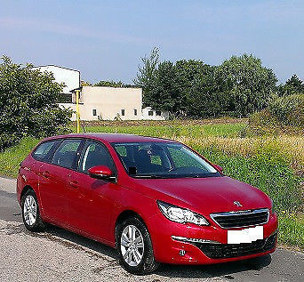 verkauft peugeot 308 sw puretech 130 s gebraucht 2015 km in hannover. Black Bedroom Furniture Sets. Home Design Ideas