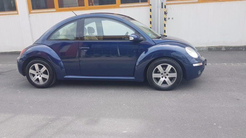 verkauft vw beetle new1 9 tdi gebraucht 2006 km in w rzburg. Black Bedroom Furniture Sets. Home Design Ideas