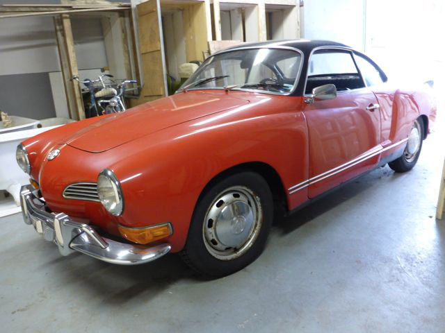 verkauft vw karmann ghia gebraucht 1970 km in heidelberg. Black Bedroom Furniture Sets. Home Design Ideas