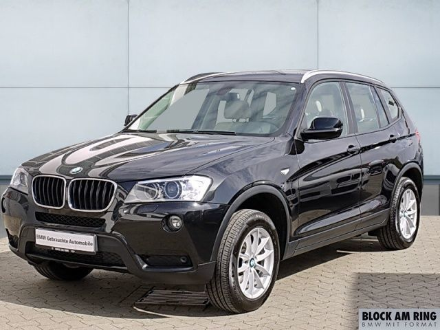 verkauft bmw x3 xdrive20d gebraucht 2013 km in. Black Bedroom Furniture Sets. Home Design Ideas