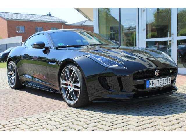 verkauft jaguar f type r coupe awd aut gebraucht 2015 km in wolfenb ttel. Black Bedroom Furniture Sets. Home Design Ideas