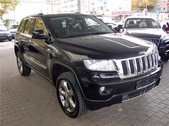 verkauft jeep grand cherokee 3 0i crd gebraucht 2012 km in berlin. Black Bedroom Furniture Sets. Home Design Ideas