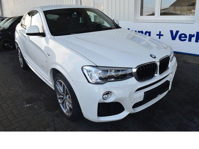 verkauft bmw x4 xdrive m sportpa gebraucht 2016 km in paderborn. Black Bedroom Furniture Sets. Home Design Ideas