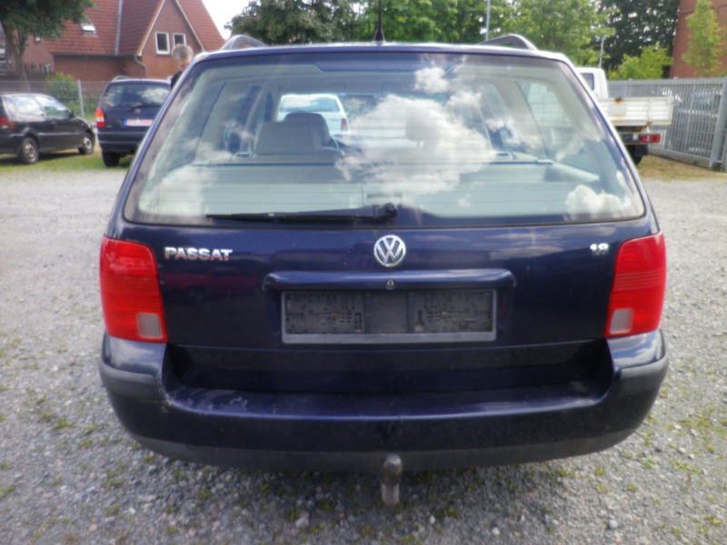 verkauft vw passat variant comfortline gebraucht 1997 km in stade. Black Bedroom Furniture Sets. Home Design Ideas