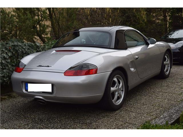 verkauft porsche boxster mit hardtop gebraucht 1999 km in mitte. Black Bedroom Furniture Sets. Home Design Ideas