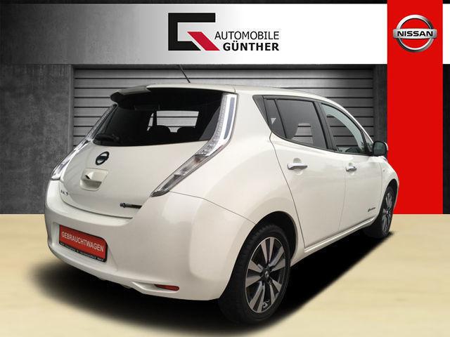 leaf gebrauchte nissan leaf kaufen 225 g nstige autos zum verkauf. Black Bedroom Furniture Sets. Home Design Ideas