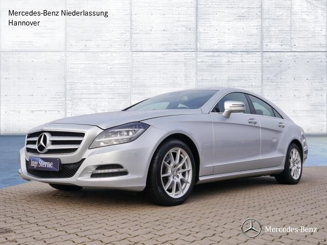 verkauft mercedes cls350 blueefficienc gebraucht 2012. Black Bedroom Furniture Sets. Home Design Ideas