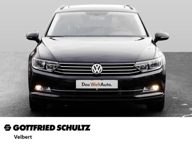 gebraucht VW Passat Variant COMFORTLINE 2.0 TDI NAVI PANORAMADA - Klima,Schiebedach,Sitzheizung,Alu,Servo,AHK,