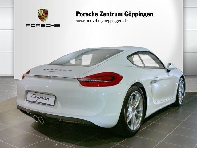 verkauft porsche cayman caymanpdk vfw gebraucht 2016 km in rostock. Black Bedroom Furniture Sets. Home Design Ideas