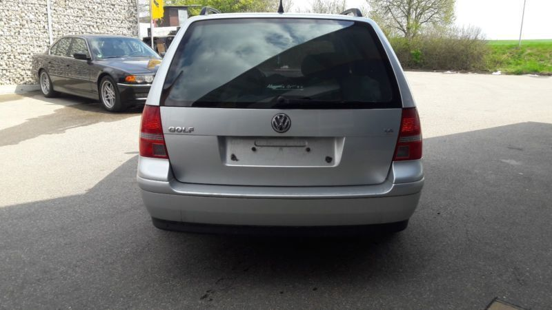 gebraucht golf variantvariant pacific vw golf iv 2003 km in bardowick. Black Bedroom Furniture Sets. Home Design Ideas