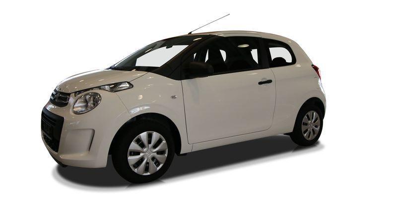 gebraucht Citroën C1 Live