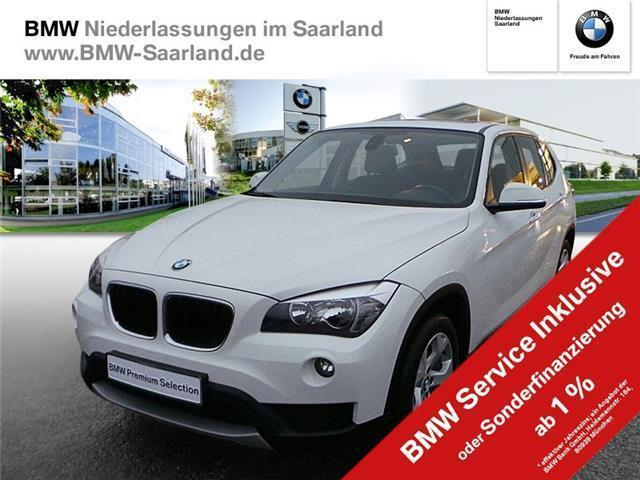 verkauft bmw x1 xdrive20d ahk panorama gebraucht 2012 km in saarlouis. Black Bedroom Furniture Sets. Home Design Ideas