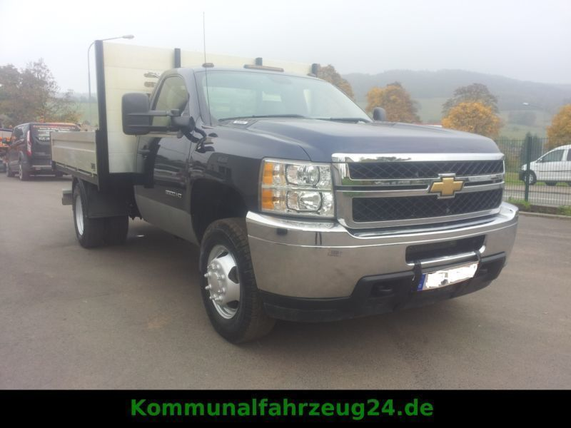 silverado gebrauchte chevrolet silverado kaufen 47. Black Bedroom Furniture Sets. Home Design Ideas