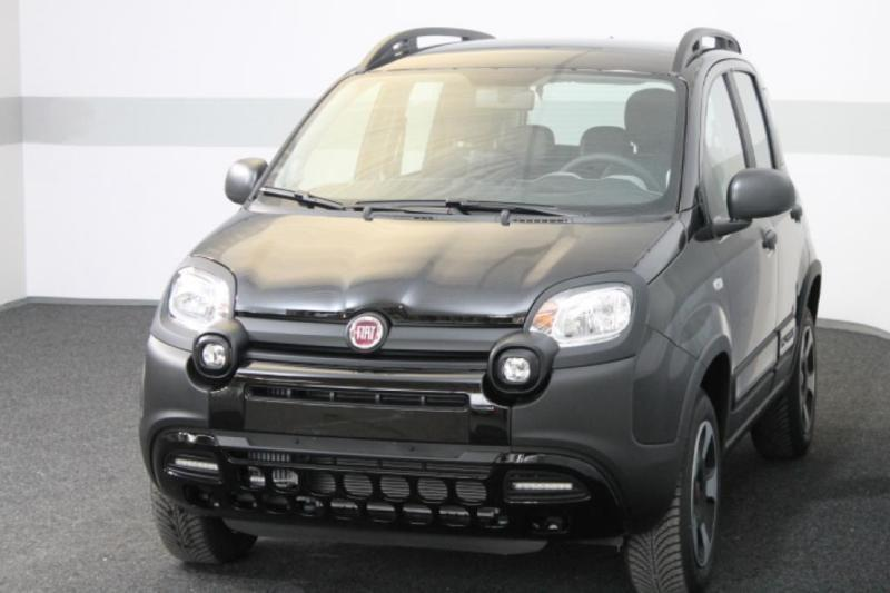 59 gebrauchte fiat panda cross fiat panda cross gebrauchtwagen. Black Bedroom Furniture Sets. Home Design Ideas