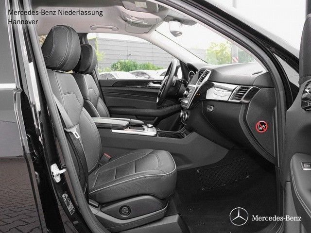 verkauft mercedes ml350 bluetec 4matic gebraucht 2013 km in hildesheim. Black Bedroom Furniture Sets. Home Design Ideas
