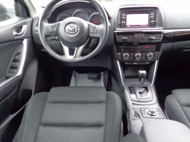 verkauft mazda cx 5 center line 2wd2 2 gebraucht 2013. Black Bedroom Furniture Sets. Home Design Ideas
