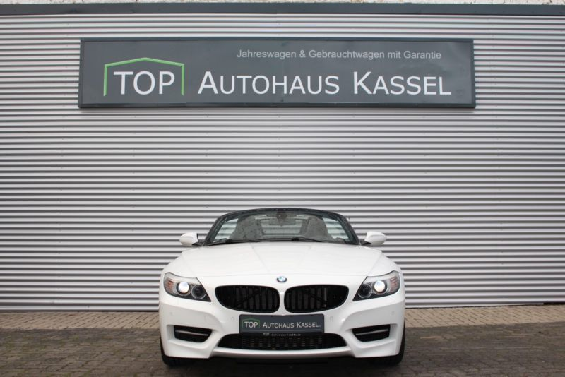 verkauft bmw z4 sdrive 35is m paket x gebraucht 2012. Black Bedroom Furniture Sets. Home Design Ideas