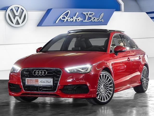 Audi A3 Limousine Gebraucht : verkauft audi a3 limousine 1 8 tfsi s gebraucht 2015 km in bad homburg ~ Aude.kayakingforconservation.com Haus und Dekorationen