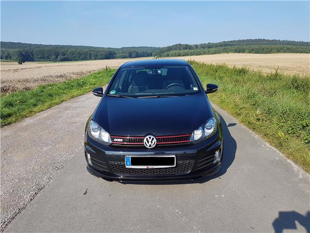 verkauft vw golf gti 2 0 dsg edition 35 gebraucht 2011. Black Bedroom Furniture Sets. Home Design Ideas