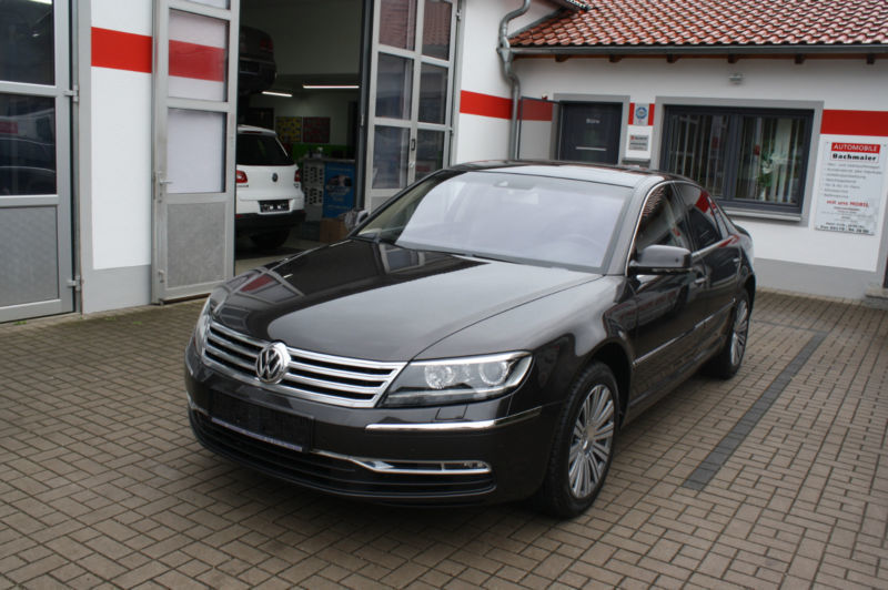 verkauft vw phaeton 3 0 tdi 1 leasing gebraucht 2013. Black Bedroom Furniture Sets. Home Design Ideas
