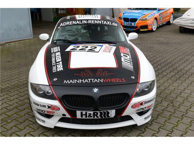 verkauft bmw z4 m coupe gebraucht 2006 km in obertshausen. Black Bedroom Furniture Sets. Home Design Ideas