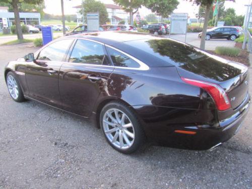 verkauft jaguar xj 3 0 v6 diesel s pre gebraucht 2012 km in kaufbeuren. Black Bedroom Furniture Sets. Home Design Ideas