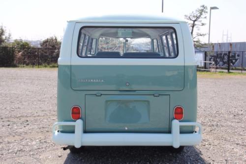 verkauft vw t1 t1 volkswagen t1 kombi gebraucht 1964 km in kranenburg. Black Bedroom Furniture Sets. Home Design Ideas