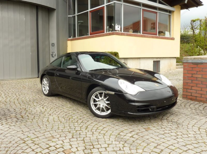 verkauft porsche 996 targa tiptronic gebraucht 2004 124. Black Bedroom Furniture Sets. Home Design Ideas