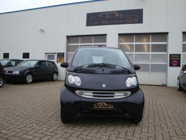 verkauft smart fortwo cabrio pulse gebraucht 2004 km in altona. Black Bedroom Furniture Sets. Home Design Ideas