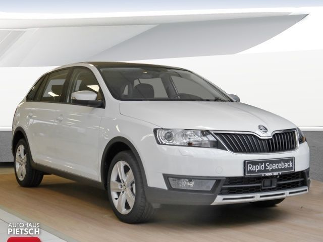 verkauft skoda rapid spaceback 1 2 tsi gebraucht 2015 km in melle. Black Bedroom Furniture Sets. Home Design Ideas