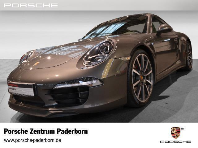 verkauft porsche 911 carrera 4s 991cou gebraucht 2014 km in paderborn. Black Bedroom Furniture Sets. Home Design Ideas
