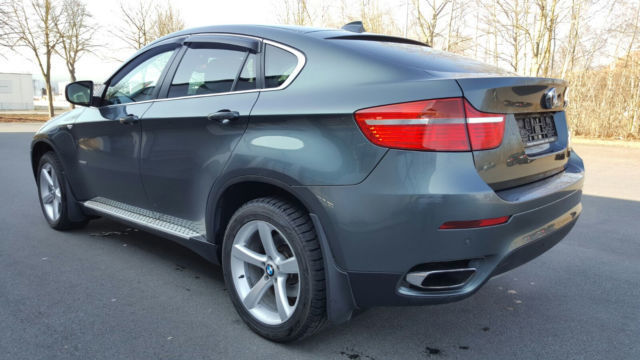 verkauft bmw x6 baureihexdrive50i gebraucht 2008 km in m nster. Black Bedroom Furniture Sets. Home Design Ideas