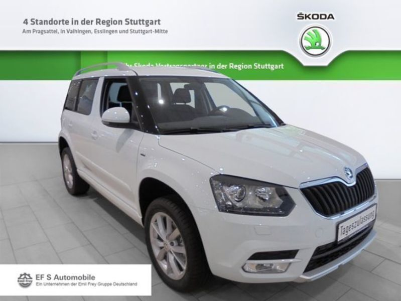 verkauft skoda yeti 2 0 tdi 4x4 dsg joy gebraucht 2016. Black Bedroom Furniture Sets. Home Design Ideas