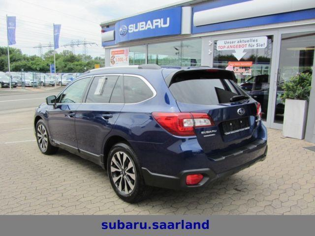 verkauft subaru outback 2 0d lineartro gebraucht 2015 km in bexbach. Black Bedroom Furniture Sets. Home Design Ideas