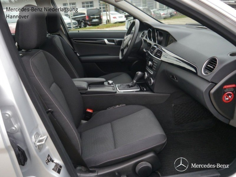 verkauft mercedes c200 cdi blueefficie gebraucht 2012 km in hildesheim. Black Bedroom Furniture Sets. Home Design Ideas