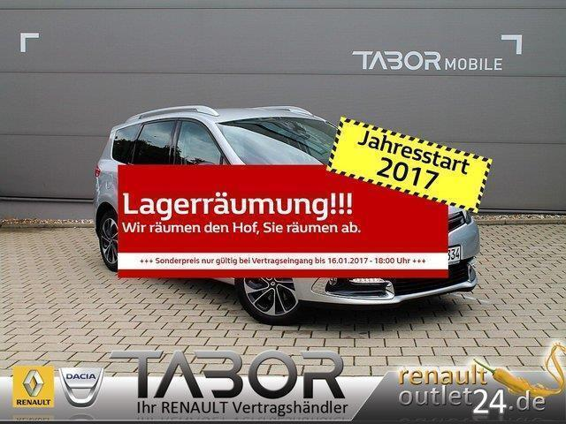 gebraucht Renault Grand Scénic 1.5 dCi 110 BOSE Edition ENERGY EURO6
