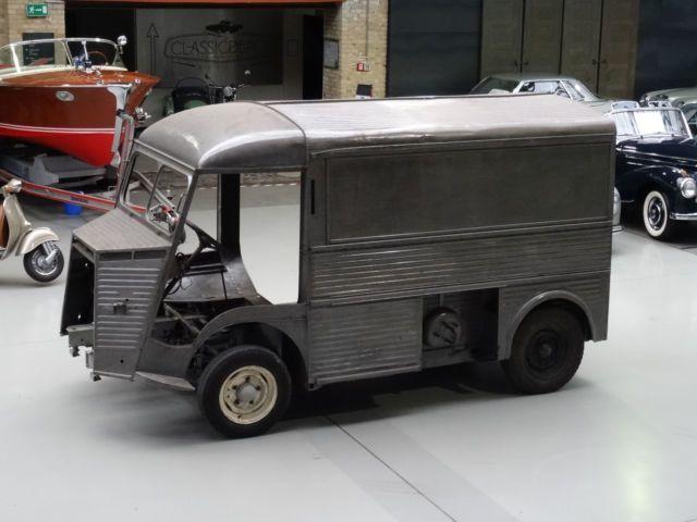 verkauft citro n hy 72 food truck verk gebraucht 1963 km in treuenbrietzen. Black Bedroom Furniture Sets. Home Design Ideas