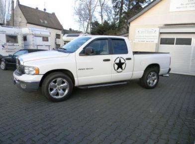 verkauft dodge ram lkw zulassung 20 zo gebraucht 2003. Black Bedroom Furniture Sets. Home Design Ideas